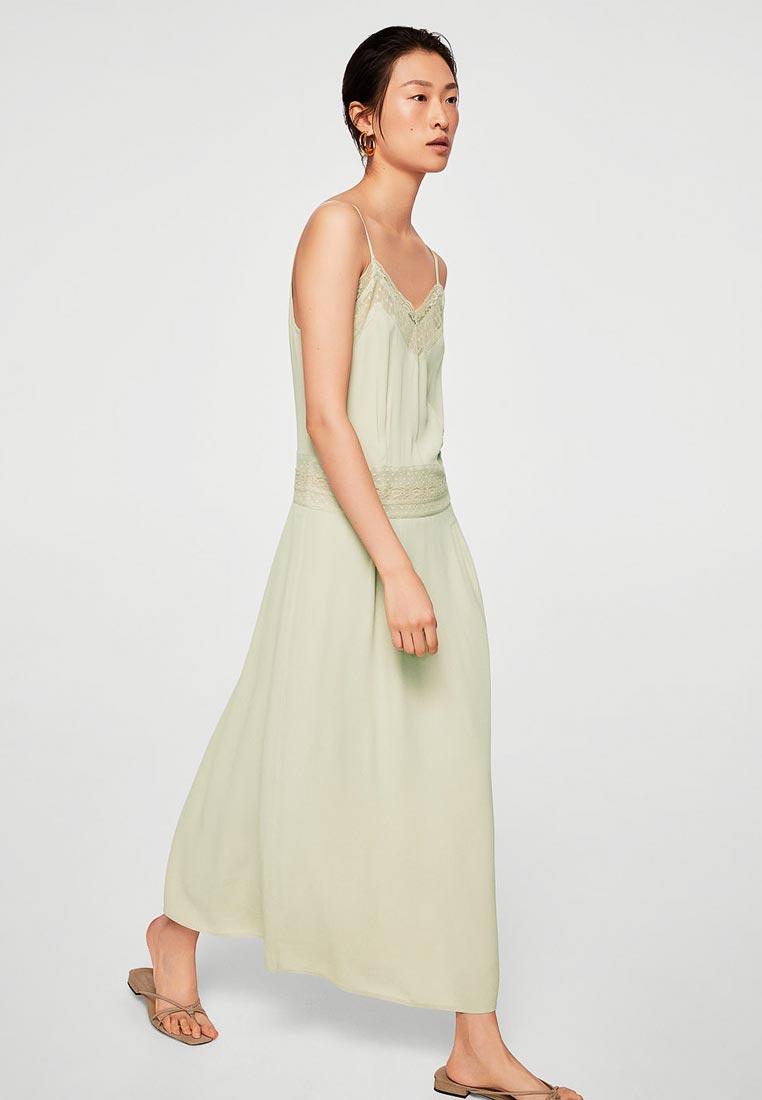 Платье Mango (Манго) 23067690