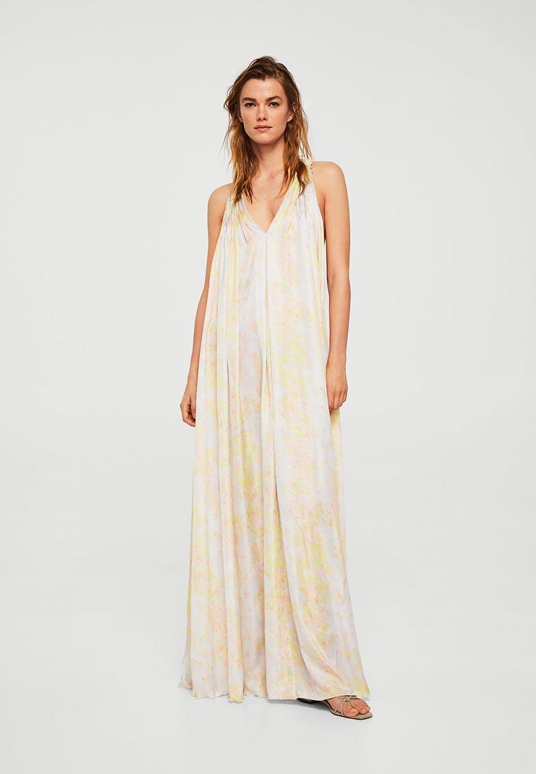 Платье Mango (Манго) 21008835