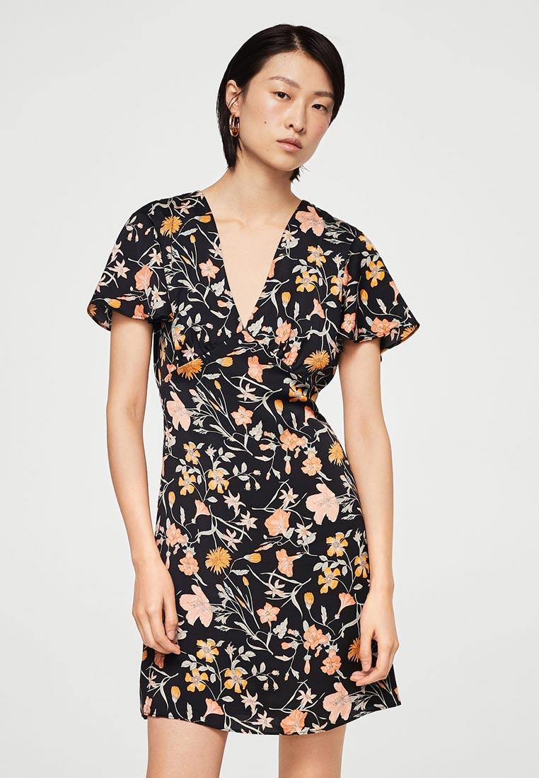Платье Mango (Манго) 21055743