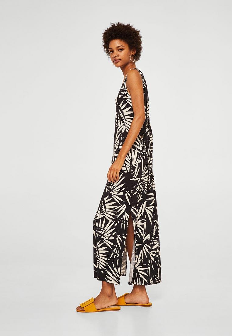 Платье Mango (Манго) 21049034