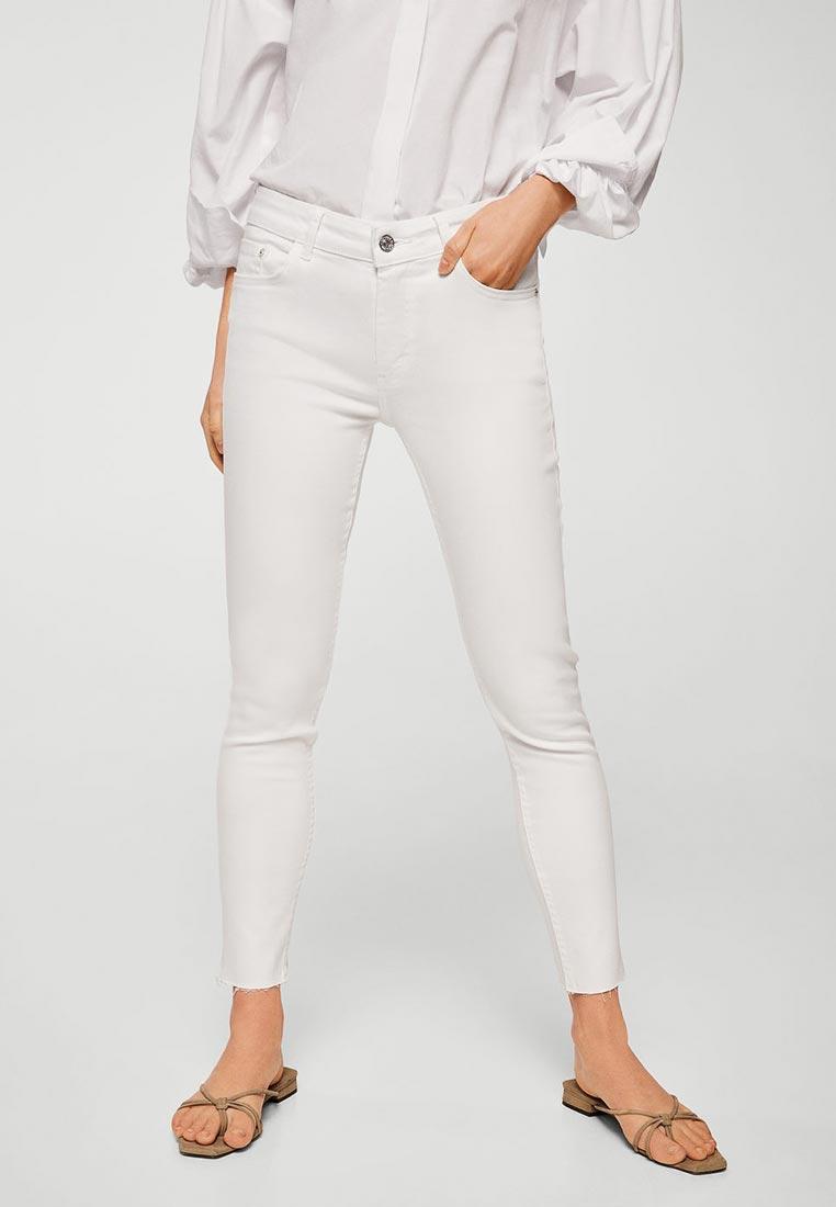 Зауженные джинсы Mango (Манго) 33000536