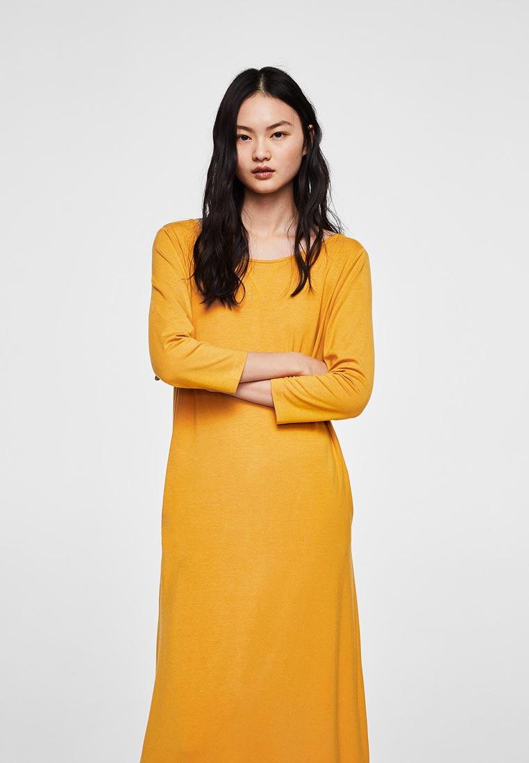 Платье Mango (Манго) 33010447