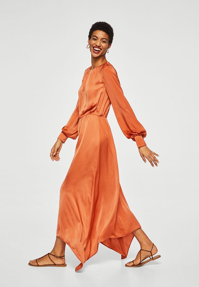 Вечернее / коктейльное платье Mango (Манго) 33050210