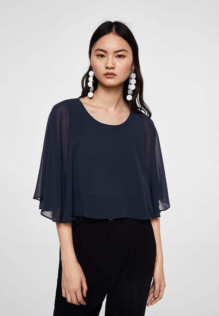 Блуза Mango (Манго) 33040449