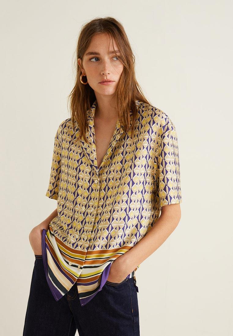 Блуза Mango (Манго) 31090856