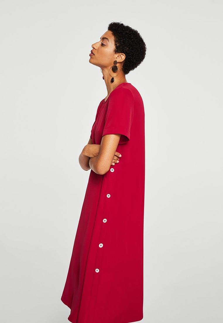 Платье Mango (Манго) 31080666