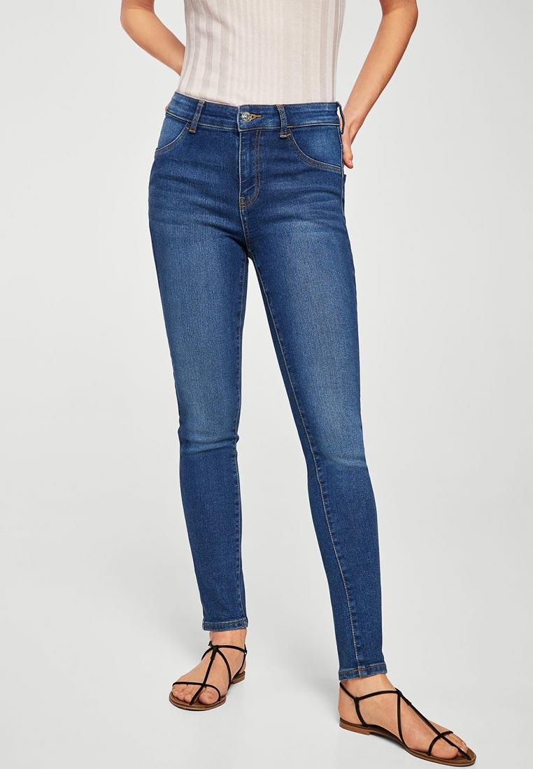 Зауженные джинсы Mango (Манго) 33000659