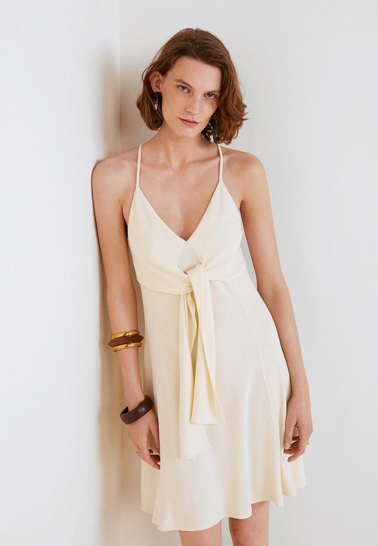 Платье Mango (Манго) 31050962