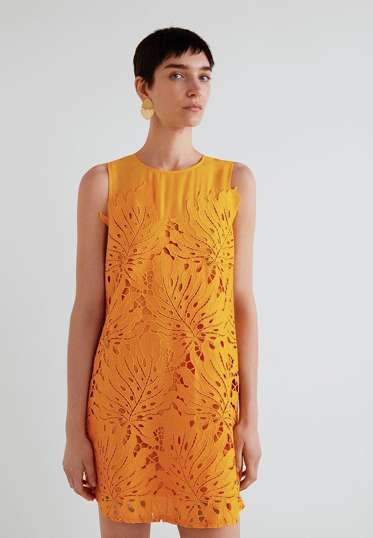Платье Mango (Манго) 33030667