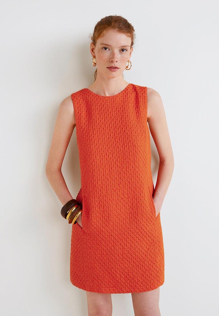 Платье Mango (Манго) 31050892