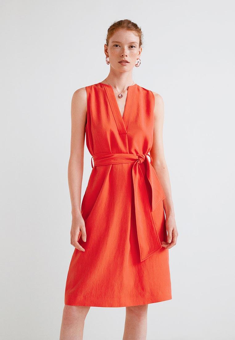 Платье Mango (Манго) 31080881