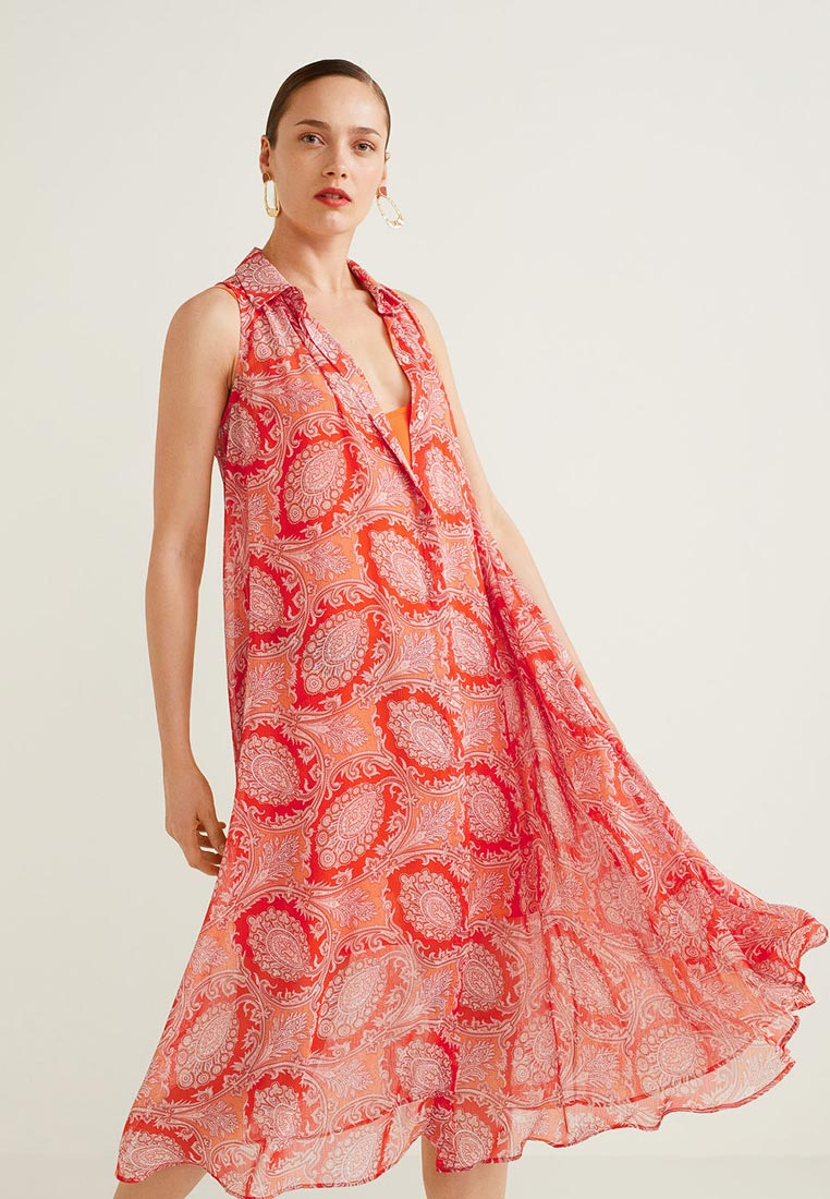 Платье Mango (Манго) 31030878