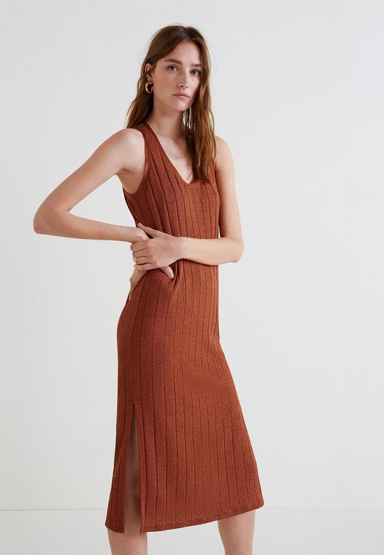 Платье Mango (Манго) 31090967