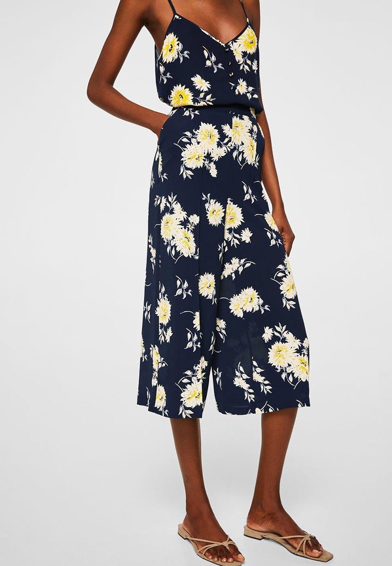 Женские прямые брюки Mango (Манго) 33080557
