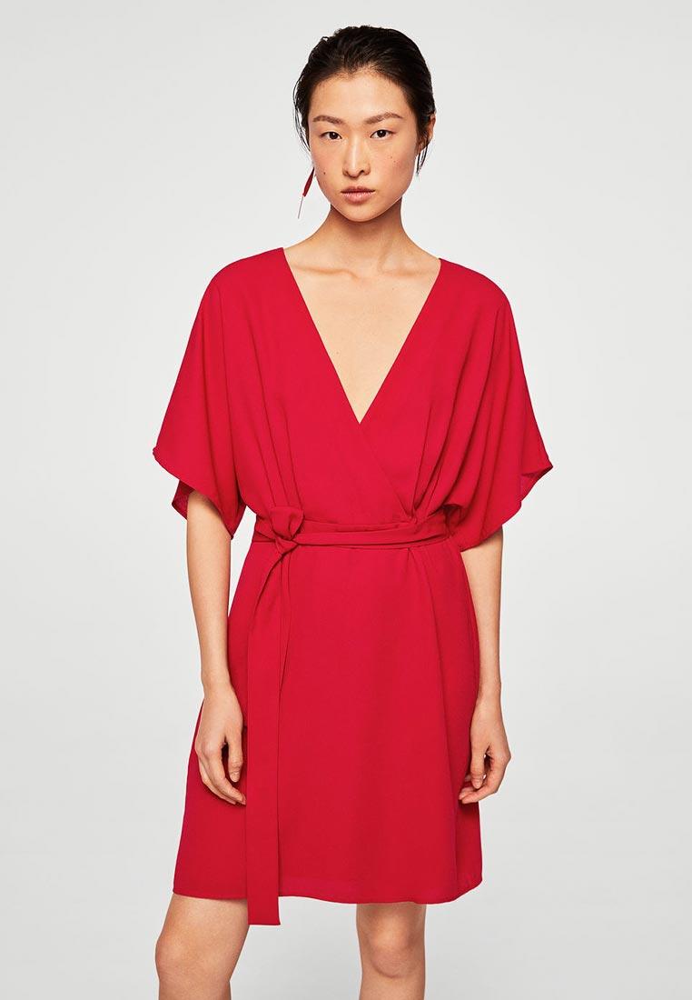 Платье Mango (Манго) 23079700