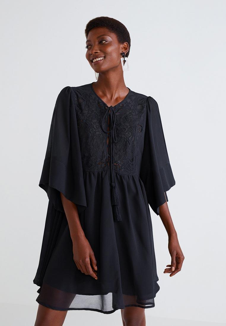 Платье Mango (Манго) 33030754