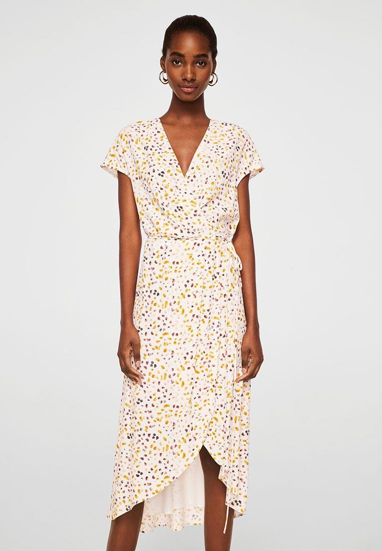 Платье Mango (Манго) 33090957