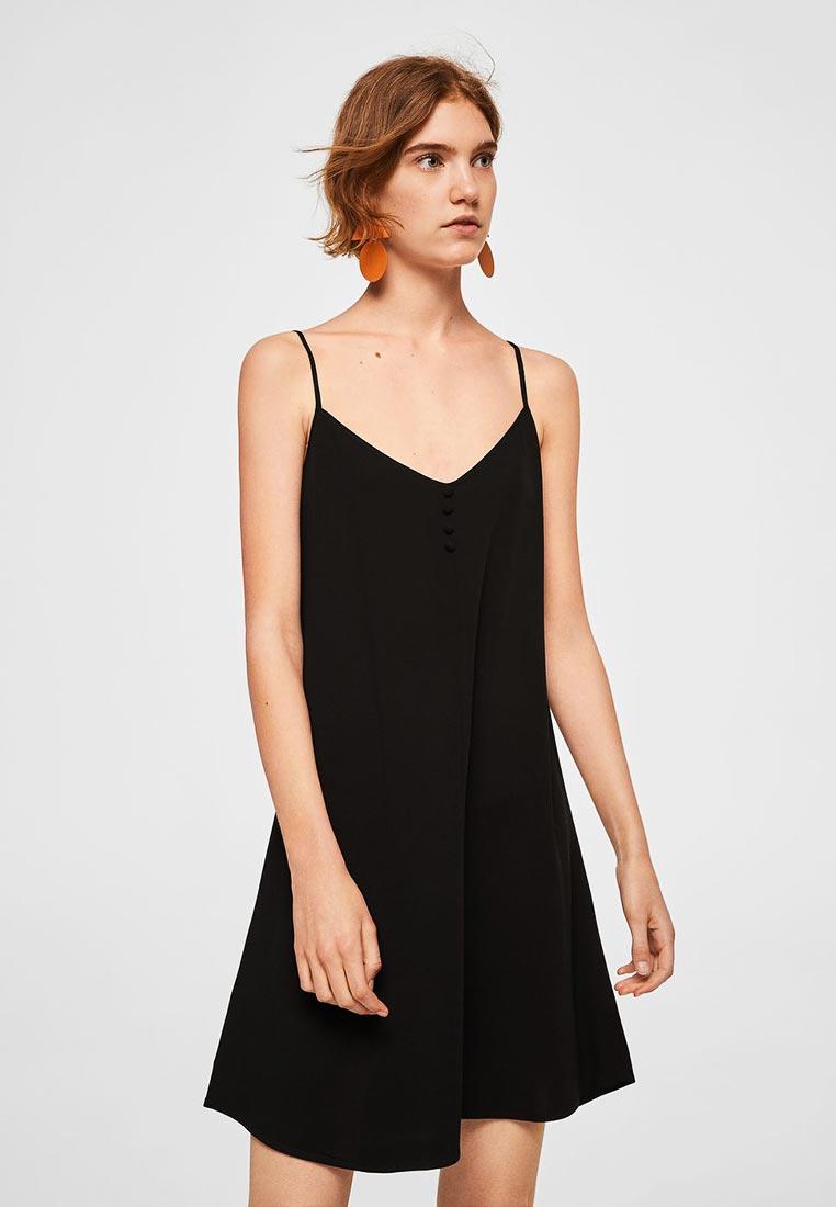 Платье Mango (Манго) 33060567