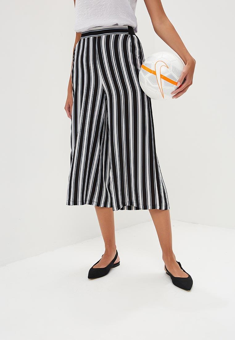 Женские широкие и расклешенные брюки Mango (Манго) 33080557
