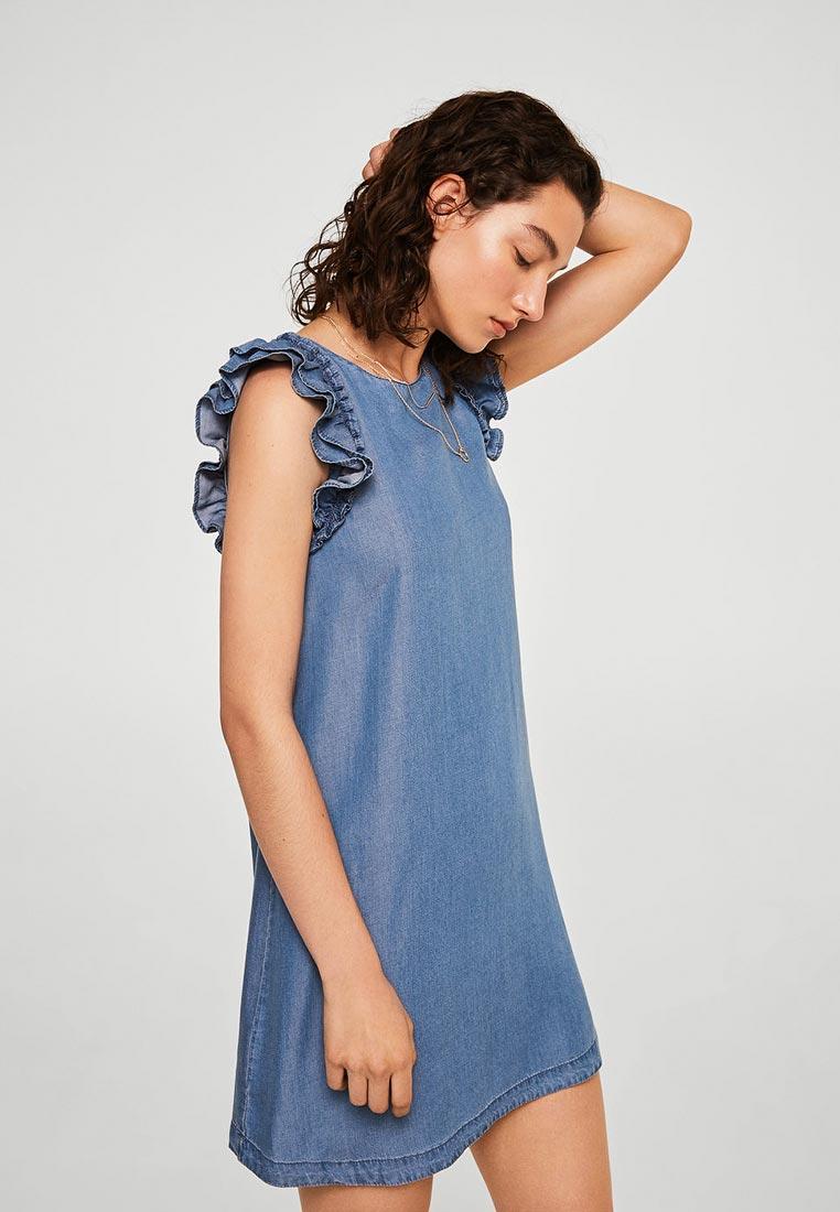 Платье Mango (Манго) 33060435