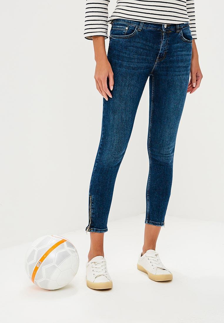 Зауженные джинсы Mango (Манго) 33000467