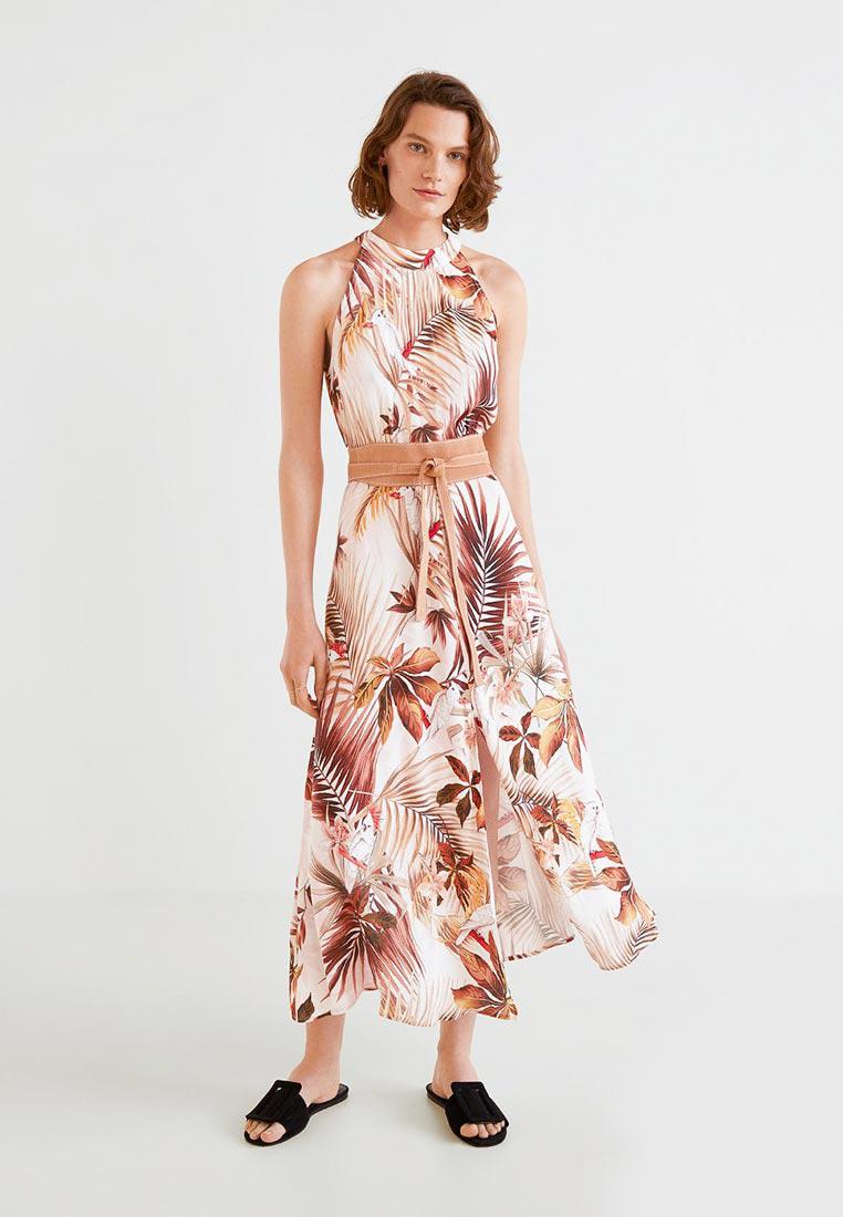 Платье Mango (Манго) 33080928
