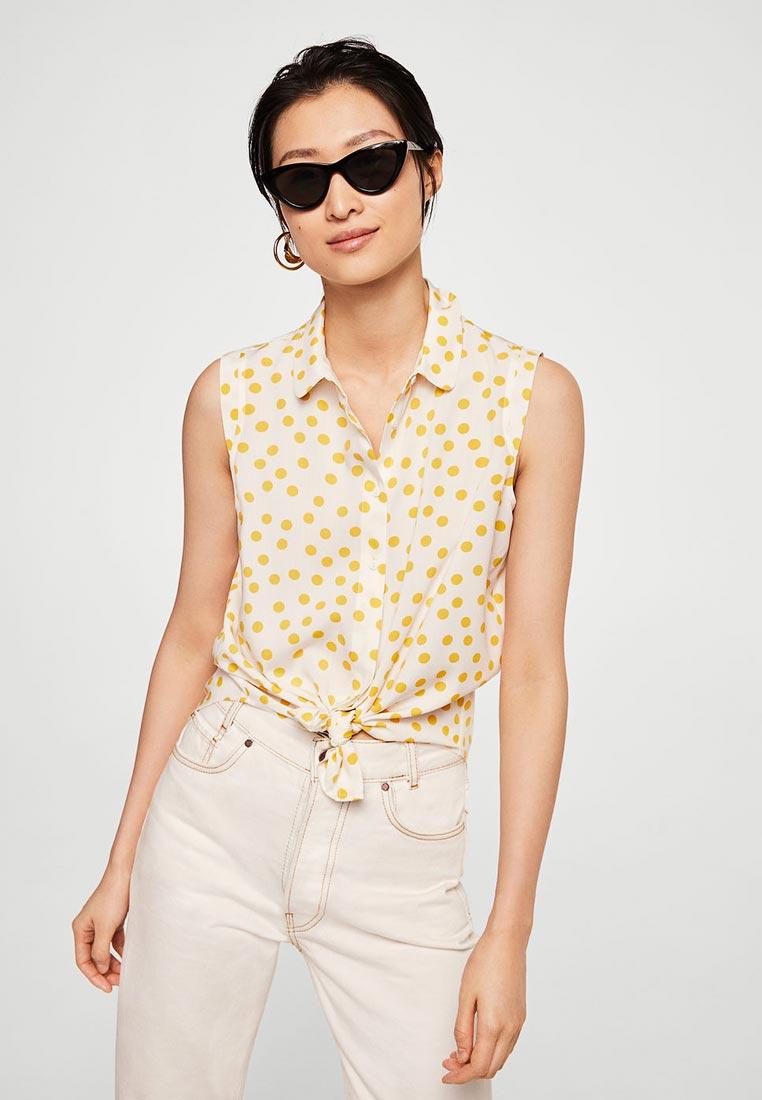 Блуза Mango (Манго) 33940559