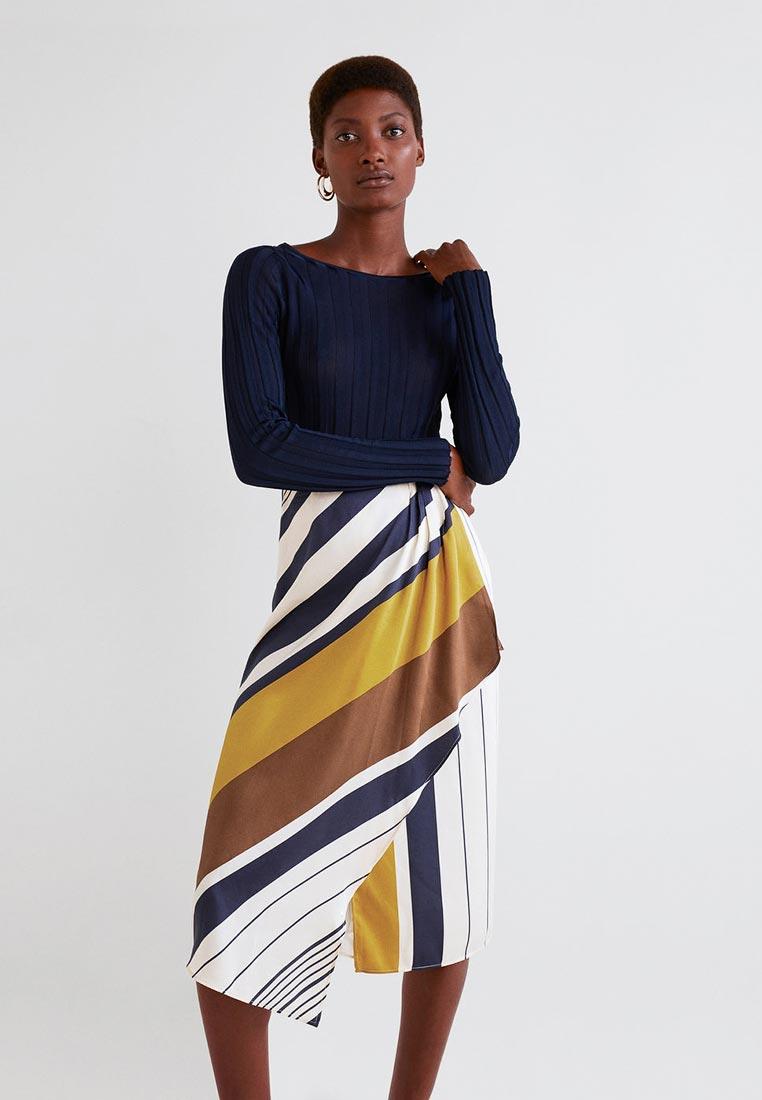 Широкая юбка Mango (Манго) 31030940