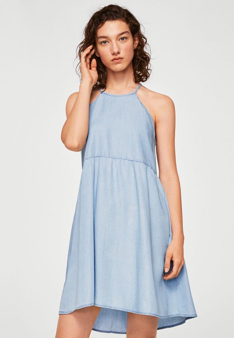 Платье Mango (Манго) 33040482