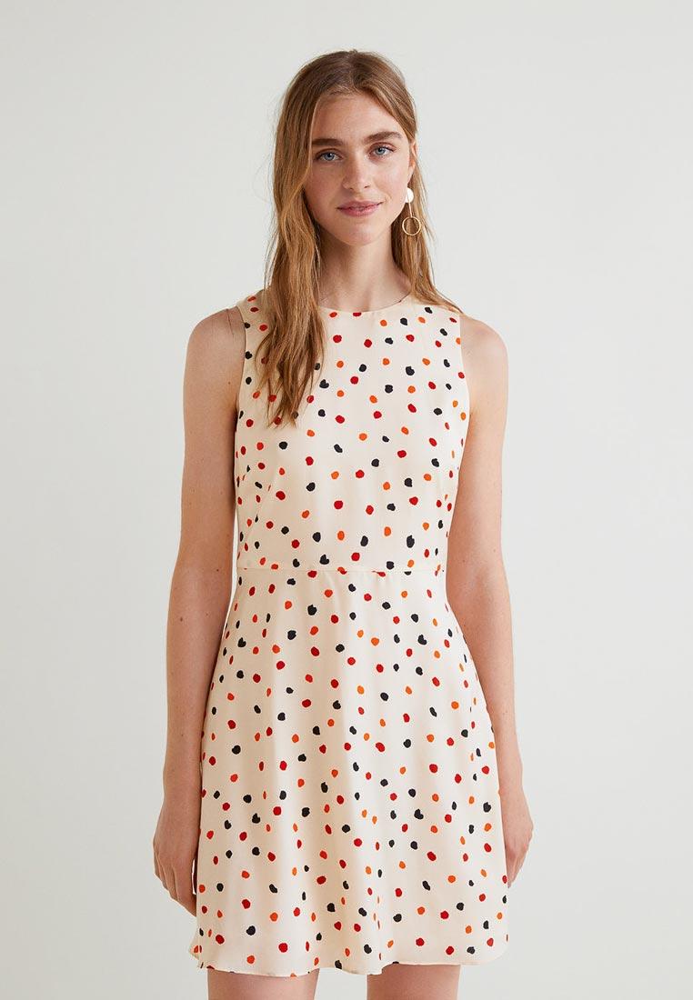 Платье Mango (Манго) 31040906