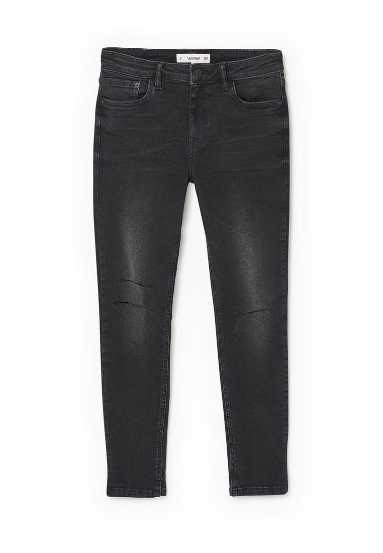 Зауженные джинсы Mango (Манго) 83030093