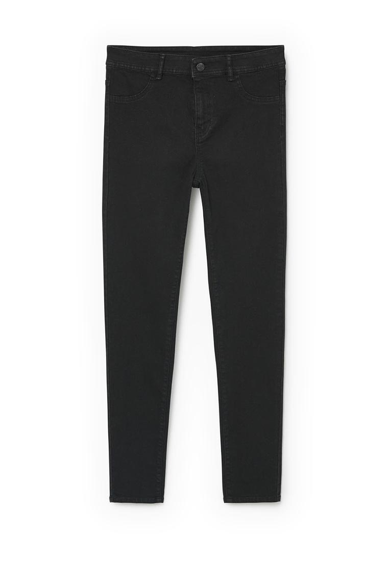 Зауженные джинсы Mango (Манго) 83010090