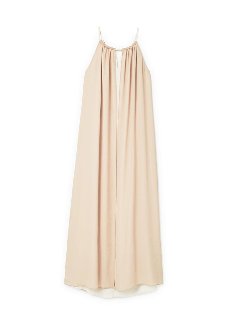 Платье-макси Mango (Манго) 81053503