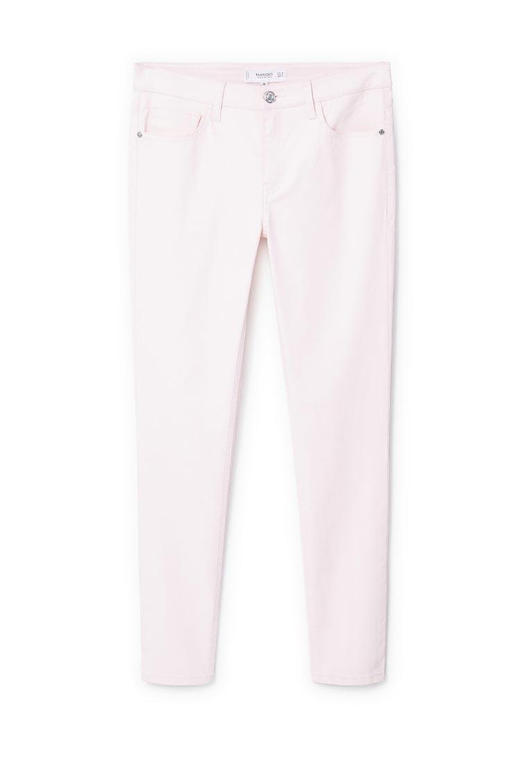 Зауженные джинсы Mango (Манго) 81003525