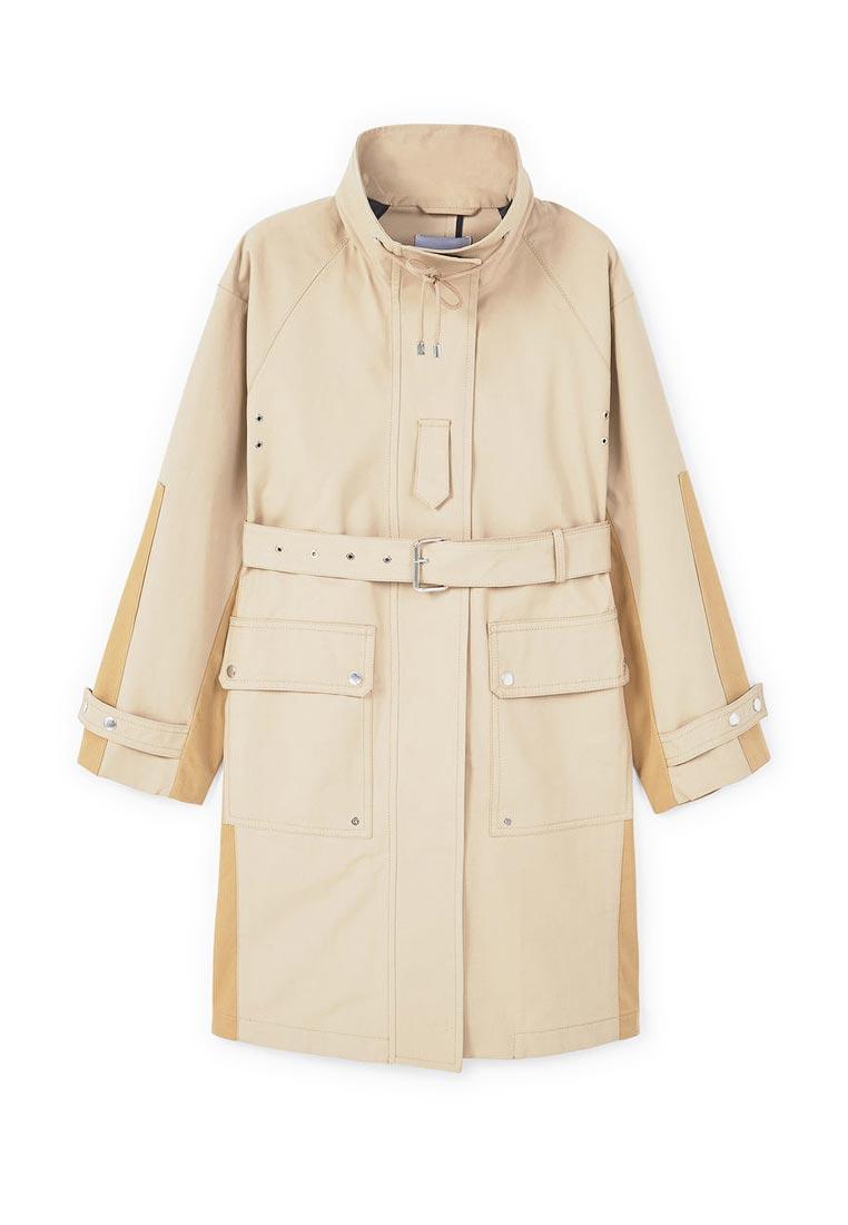 Утепленная куртка Mango (Манго) 81043055