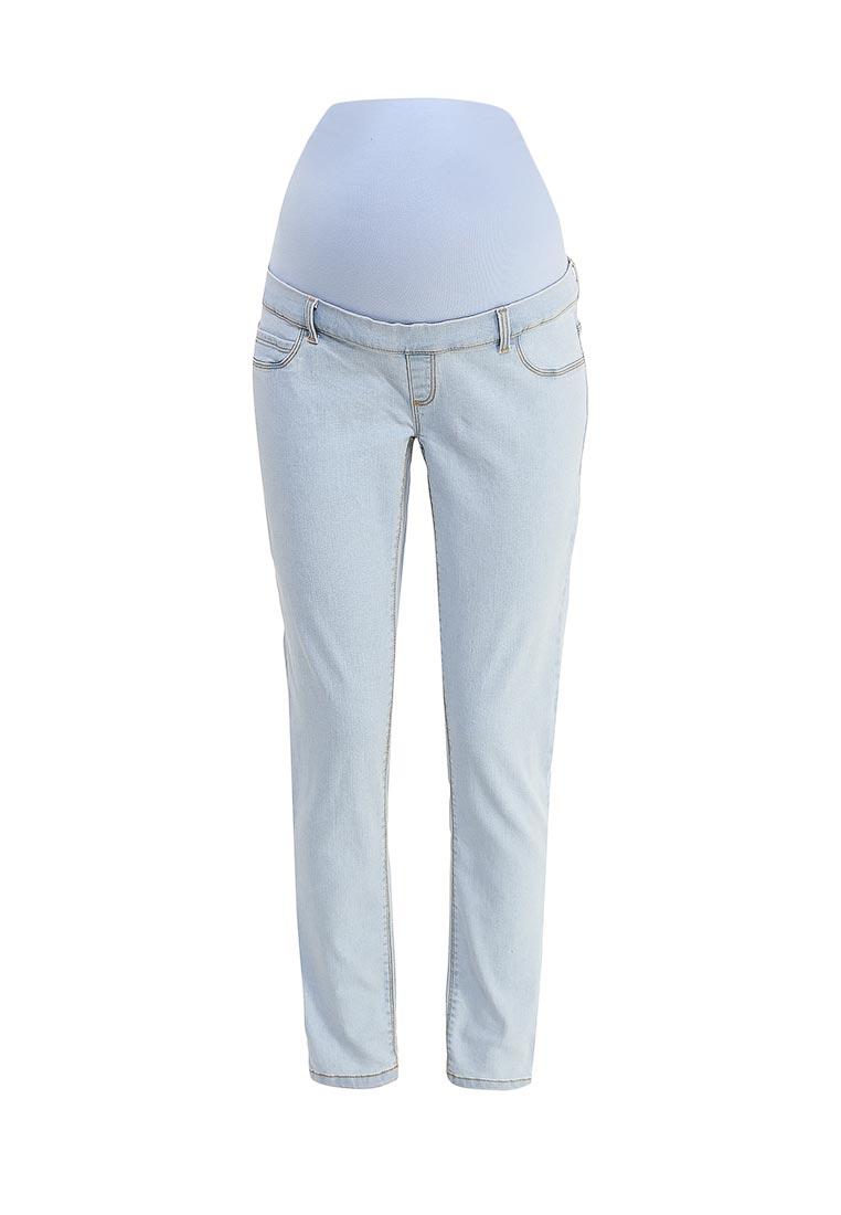 Зауженные джинсы Mango (Манго) 83043578