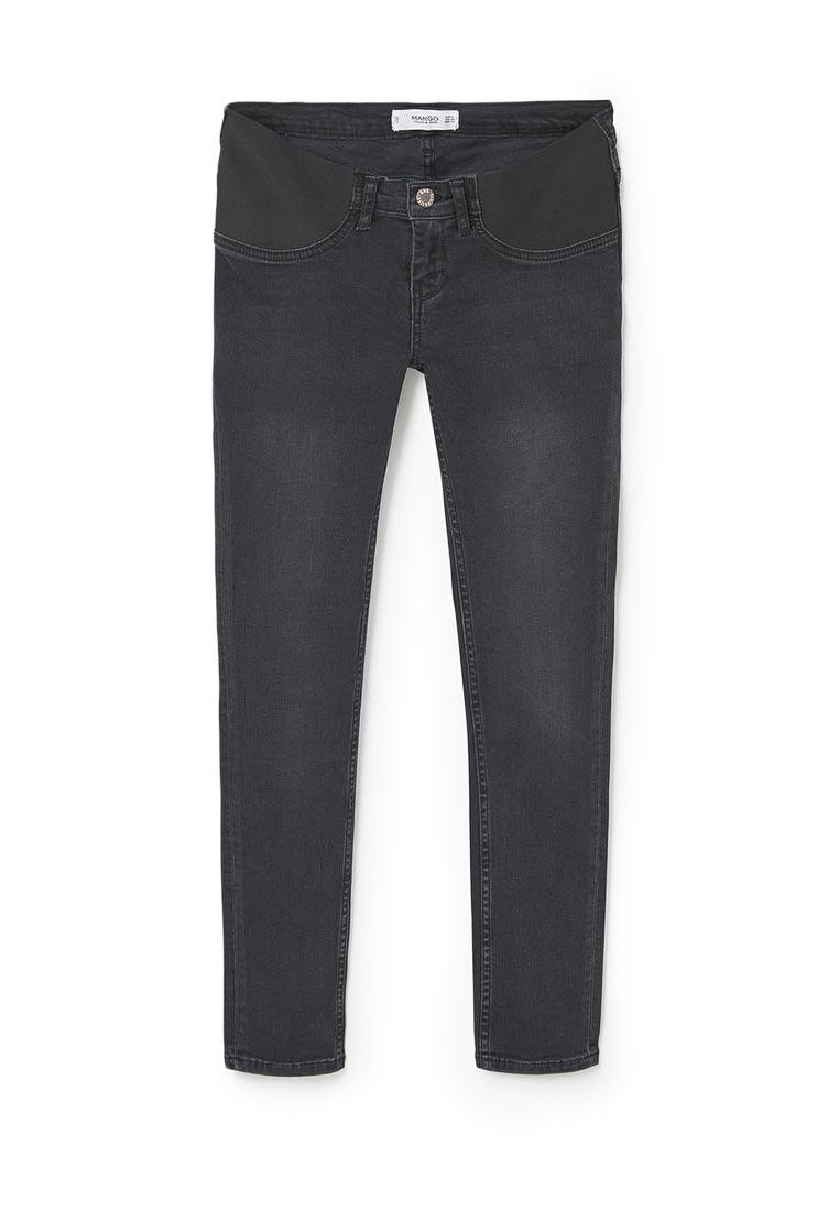 Зауженные джинсы Mango (Манго) 83090249