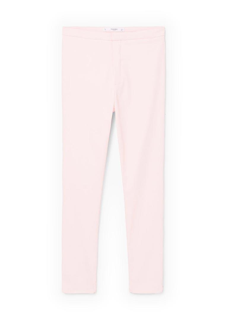 Женские зауженные брюки Mango (Манго) 81035622