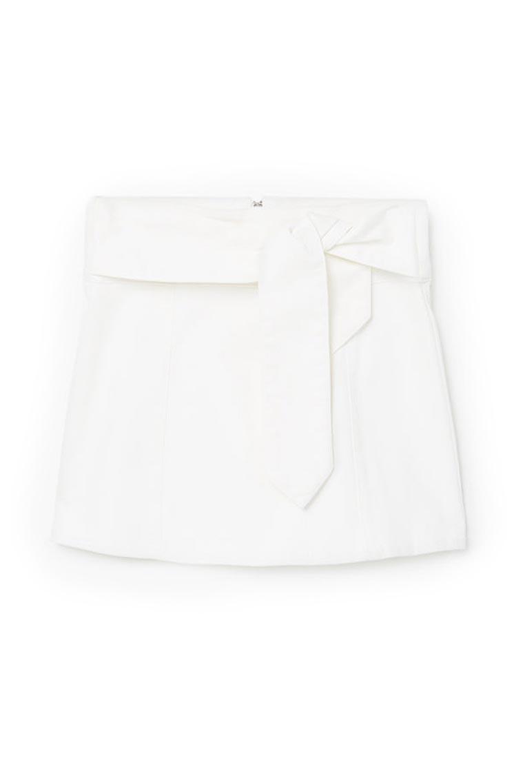 Прямая юбка Mango (Манго) 83087539
