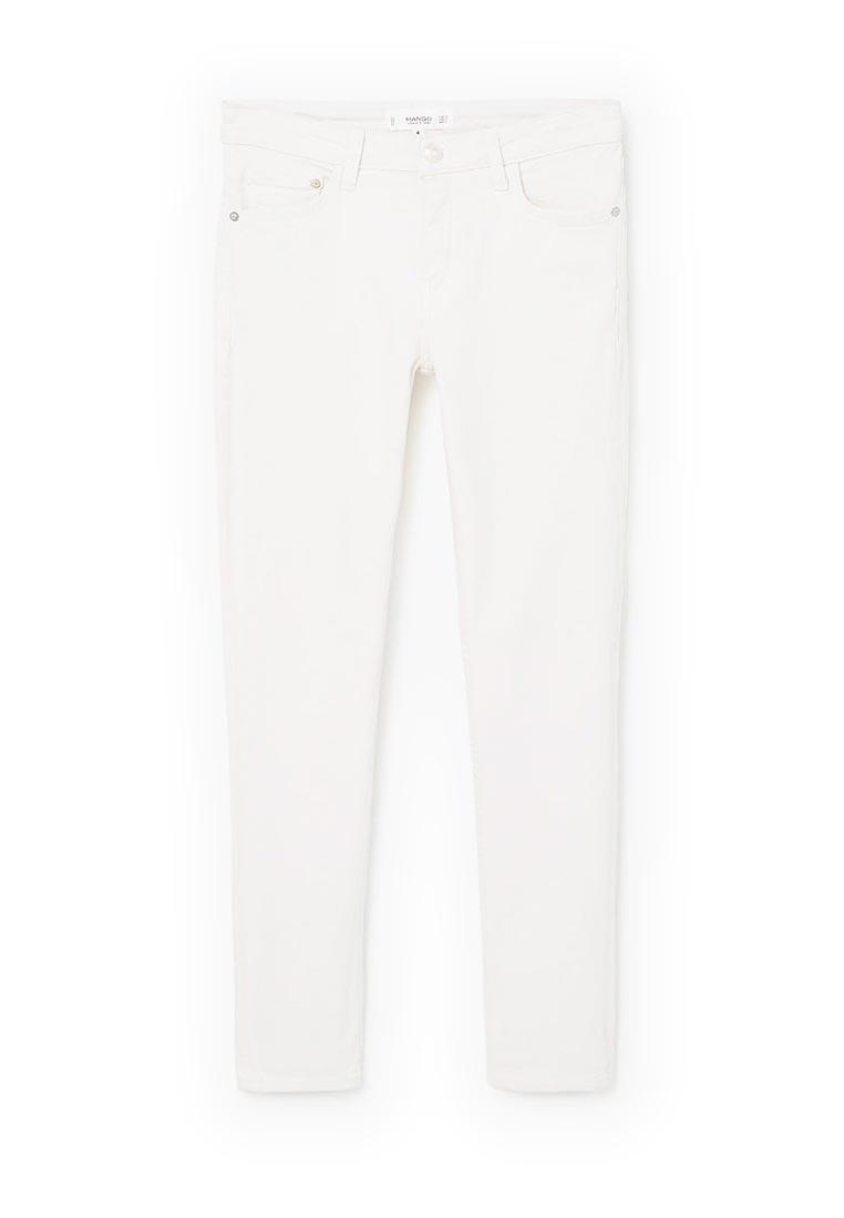Зауженные джинсы Mango (Манго) 83027501