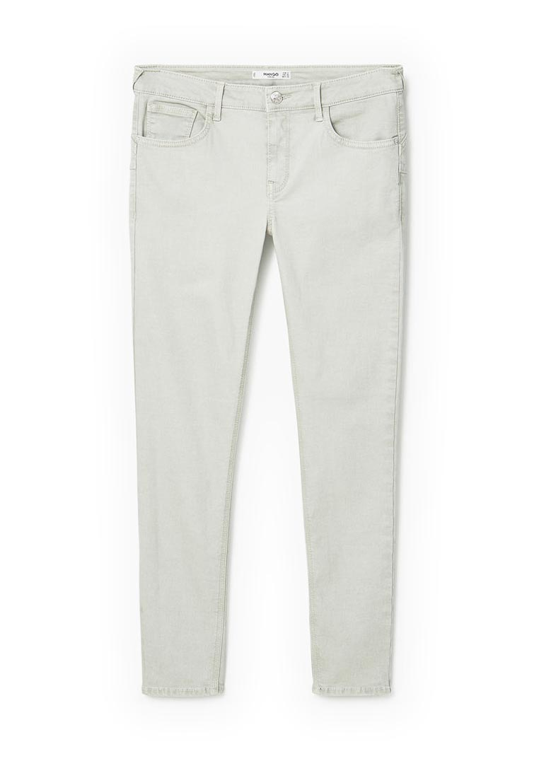 Зауженные джинсы Mango (Манго) 83027502