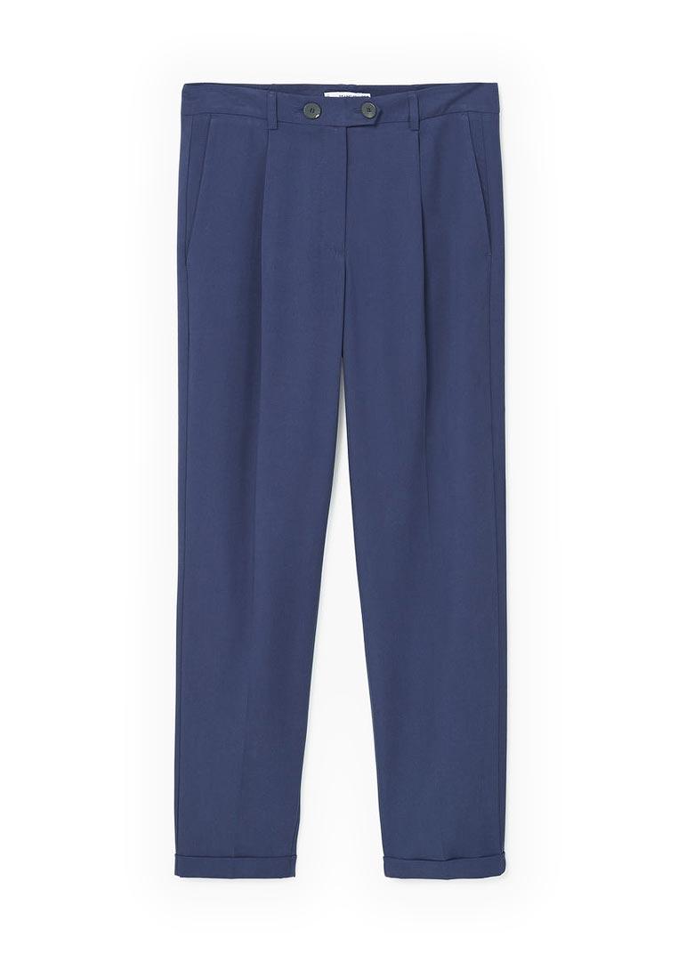 Женские классические брюки Mango (Манго) 81047012