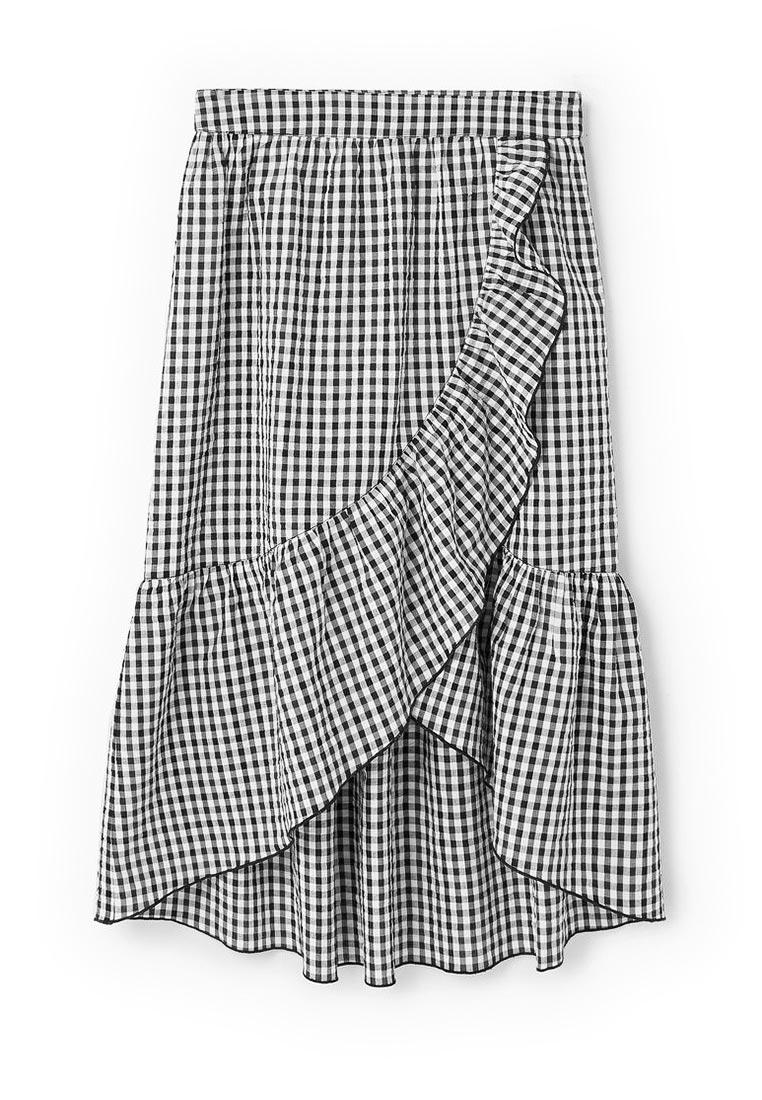 Широкая юбка Mango (Манго) 83047578