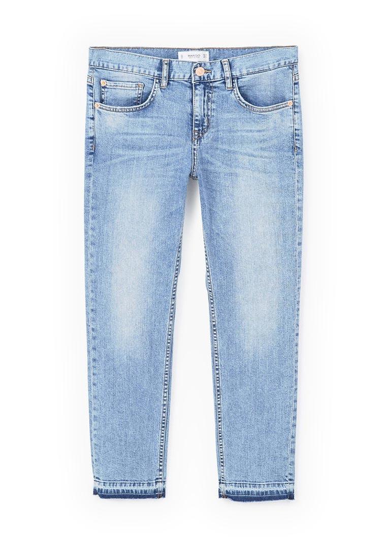 Прямые джинсы Mango (Манго) 83005508