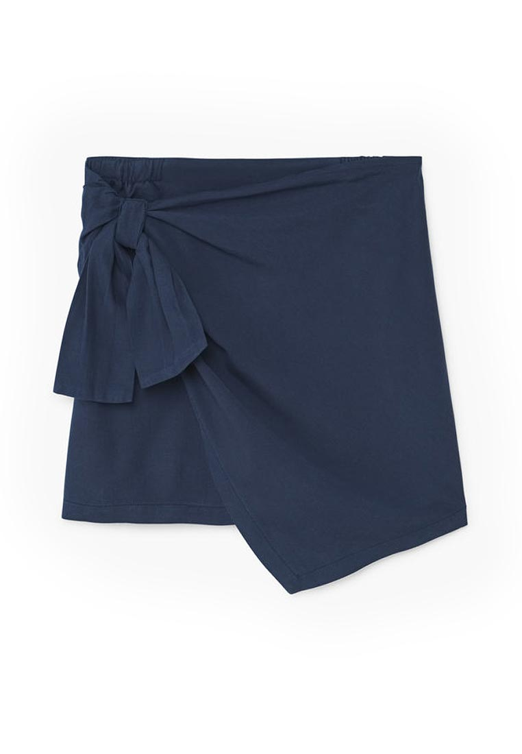 Прямая юбка Mango (Манго) 81065621
