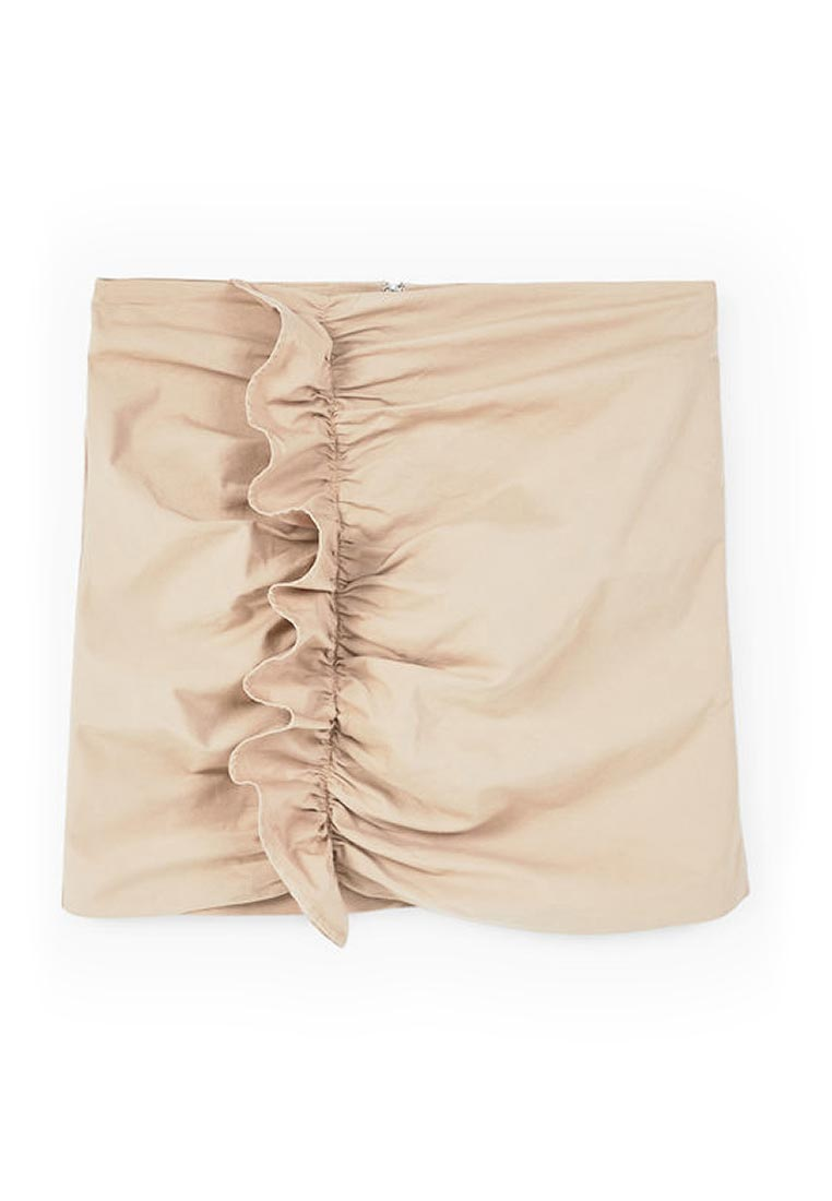Узкая юбка Mango (Манго) 81037613