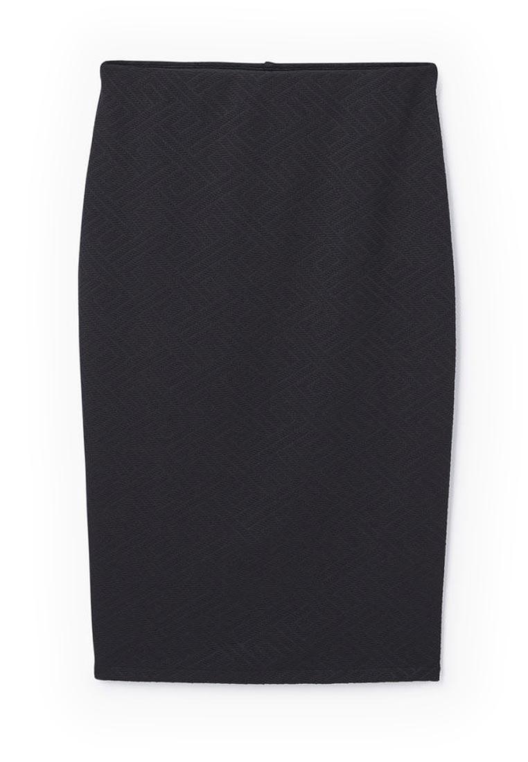 Узкая юбка Mango (Манго) 81818809