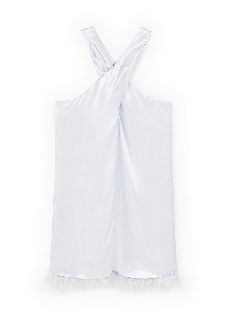 Платье-мини Mango (Манго) 81027617