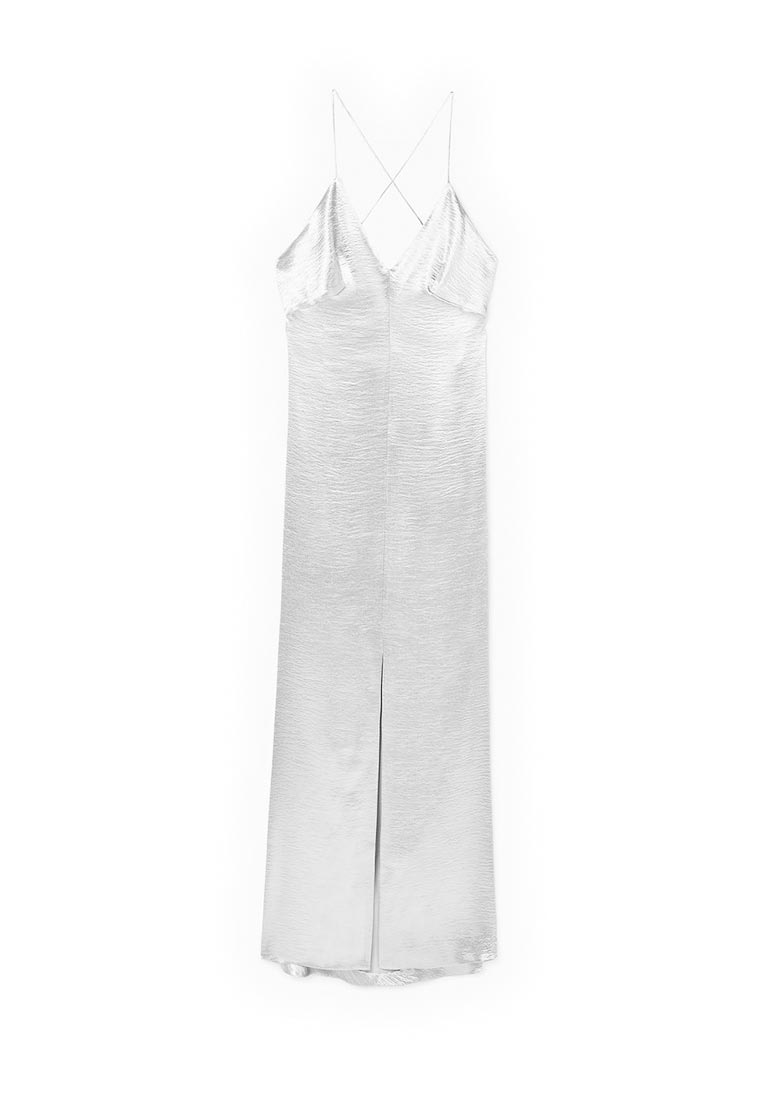 Платье-макси Mango (Манго) 81078812