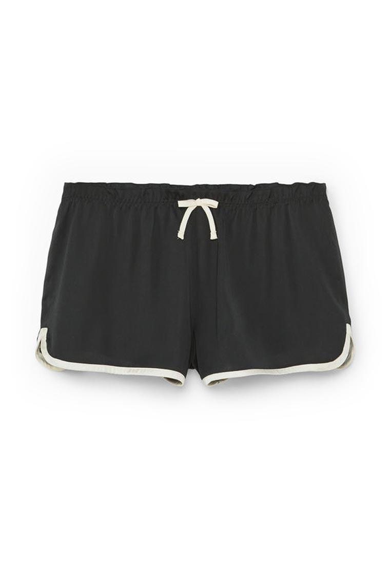 Женские домашние брюки Mango (Манго) 83050234